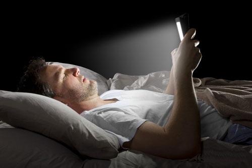 Ánh sáng ảnh hưởng đến sức khỏe của chúng ta như thế nào?