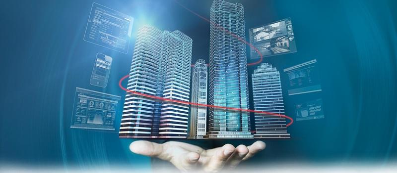 Quản lý tòa nhà hiệu quả với BMS