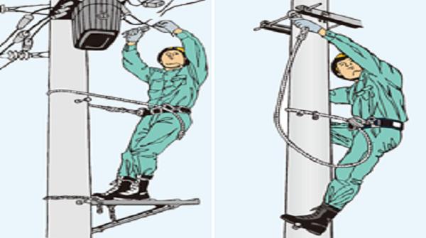 An toàn trong thi công hệ thống điện