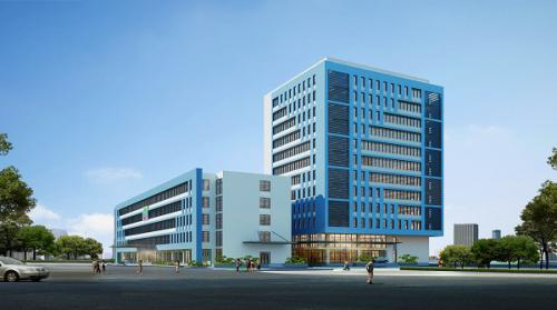 Hình ảnh thi công tòa 14 tầng Dự án Khu điều hành khám chữa bệnh Viện Y học Phòng không - Không quân