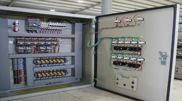 Hướng dẫn bảo dưỡng tủ điện cho tòa nhà