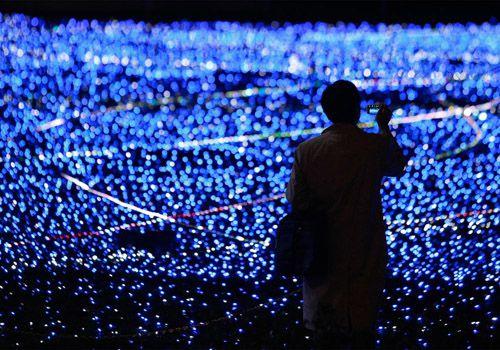 Tìm hiểu công nghệ đèn Led