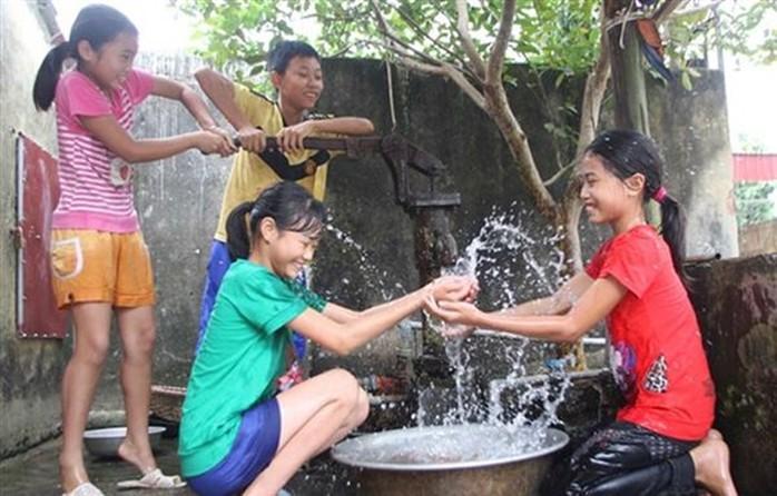 Hà Nội: Đôn đốc 5 nhà đầu tư triển khai dự án phát triển nguồn nước