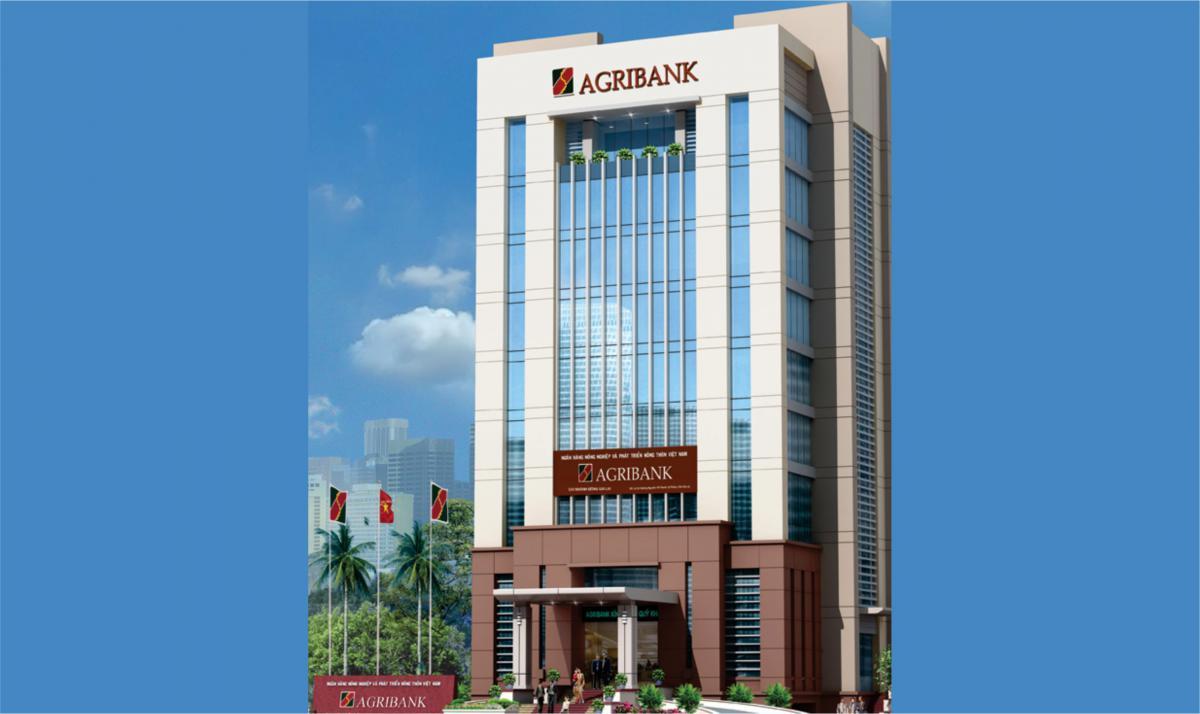 Hình ảnh thi công DA Ngân hàng Agribank - CN Lào Cai