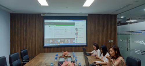 ZME - Đào tạo sử dụng Phần mềm quản trị doanh nghiệp