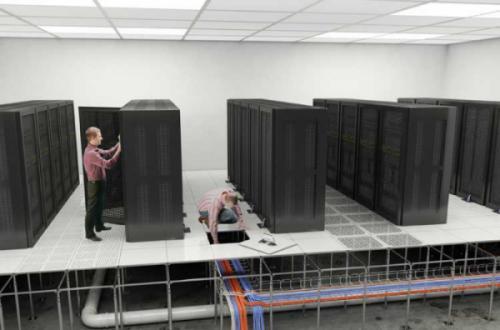 Giải pháp điều hòa không khí cho phòng Server hoặc phòng Datacenter