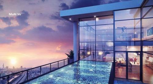 Multi V S - giải pháp cho các khách sạn vừa và nhỏ