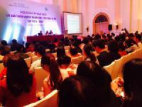 Hội nghị khoa học chuyên ngành Sản - Phụ khoa Hà Nội lần thứ 6