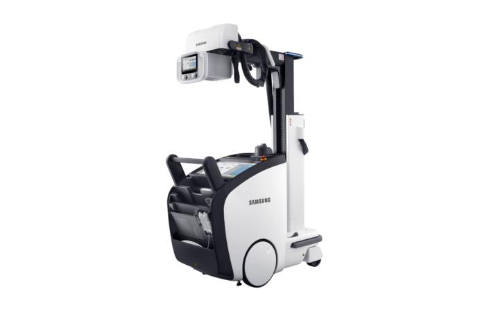 Hệ thống X-quang di động - GM85