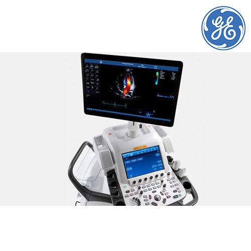 Máy siêu âm chuyên tim 4D cao cấp - Vivid E95