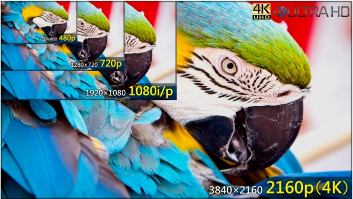 Máy chiếu 4K Optoma UHD65