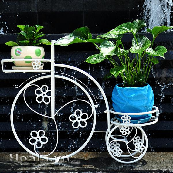 Giá chậu để hoa 192