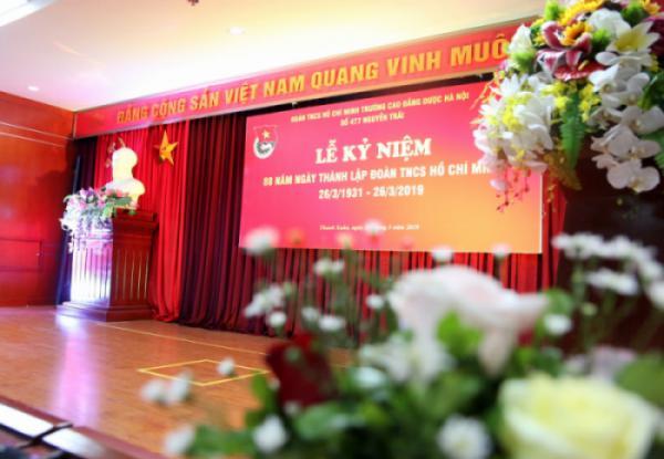 Đại hội Đoàn TNCS