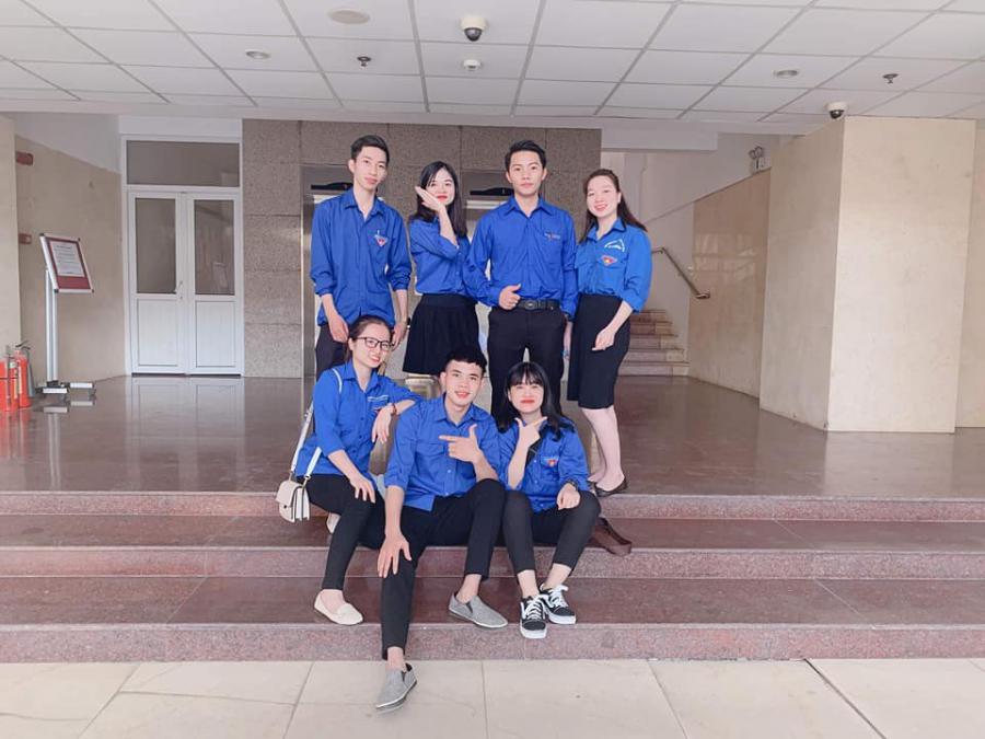 Đại hội chi Đoàn