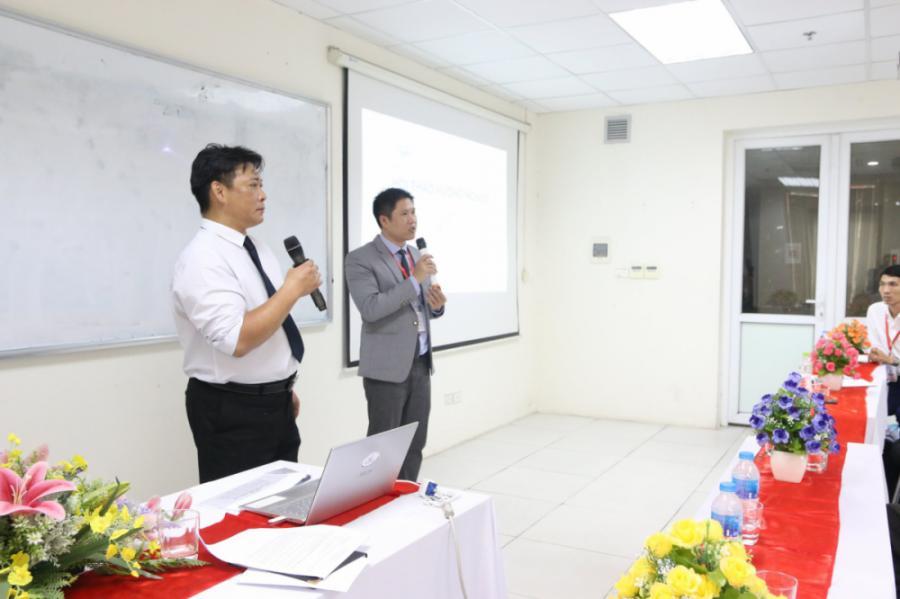 Buổi hướng nghiệp việc làm tại Nhật Bản cho sinh viên