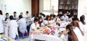 Xét tuyển vào cao đẳng điều dưỡng Hà Nội 2019