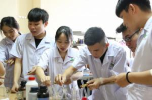 Vì sao nên học y dược tại trường Cao Đẳng Y Dược Tuệ Tĩnh Hà Nội?