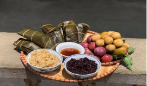 Tết Đoan ngọ trong lịch sử văn hoá và y dược Việt Nam