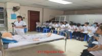 Những đặc điểm của ngành Điều dưỡng tại Việt Nam