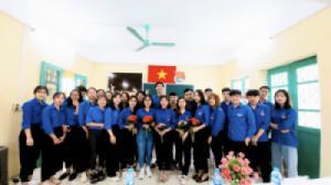 Kỷ niệm 90 năm Ngày thành lập Đoàn Thanh niên Cộng sản Hồ Chí Minh