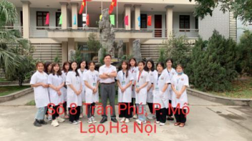 Mơ ước ngành y dược
