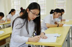 Thí sinh cần chuẩn bị gì trước kỳ thi THPT quốc gia