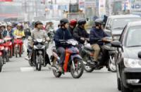 Quy tắc nhường đường khi tham gia giao thông