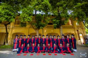 Báo Văn nghệ : Trường Cao đẳng Y Dược Tuệ Tĩnh, Hà Nội: nơi chắp cánh ước mơ lập nghiệp cho các thế hệ học sinh, sinh viên.