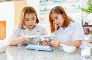 Báo Tiền phong : Cao đẳng Y Dược Tuệ Tĩnh: Đột phá với mô hình đào tạo, việc làm