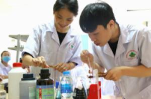 Học ngành Dược có khó không?