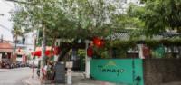 Living in Thao Dien, Sai Gon