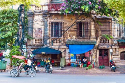 The beauty of Hanoi through the len of an expat in Vietnam