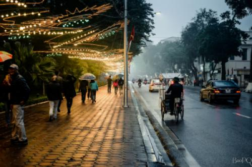 Hanoi in Winter - everything to expect