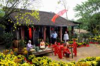 Tết Holiday – Vietnam Traditional Lunar New Year