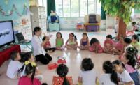 Văn bằng 2 mầm non – cơ hội cho người muốn theo nghiệp gõ đầu trẻ
