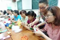 Những cơ sở đào tạo văn bằng 2 mầm non ở Hà Nội