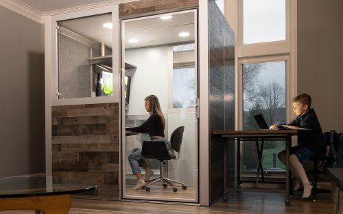 Làm sao để có một văn phòng tại nhà phù hợp trong mùa dịch Covid.