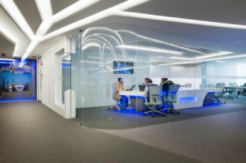 Thiết kế văn phòng Hậu Đại dịch Covid, xu hướng của năm 2021