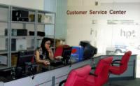 Thiết kế thi công nội thất văn phòng công ty HPT