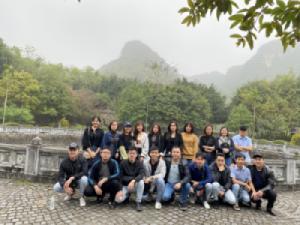 Tour Hà Nội-Tràng An 8.3.2021