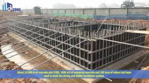 Hành trình Dự án xây dựng nhà máy gỗ AFI tại KCN Phú hà Phú Thọ