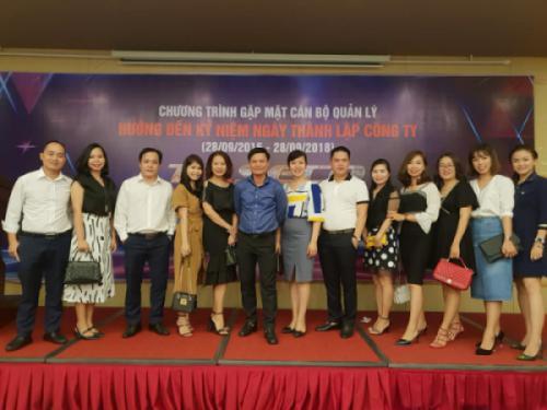Taseco Đà Nẵng, chặng đường ba năm và nét văn hóa doanh nhiệp: Xây dựng niềm tin