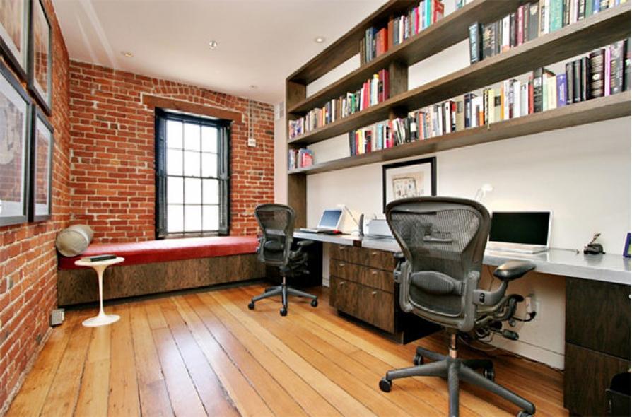 HOT thiết kế nội thất văn phòng đẹp tại hà nội 2018