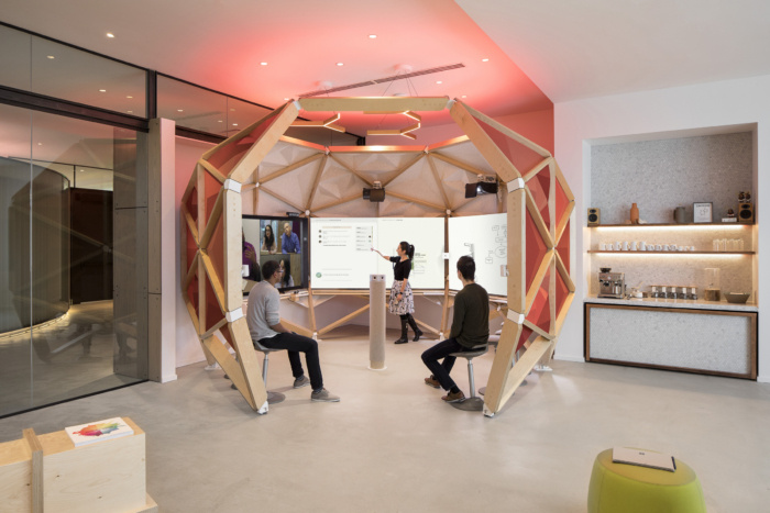 thiết kế văn phòng hà nội