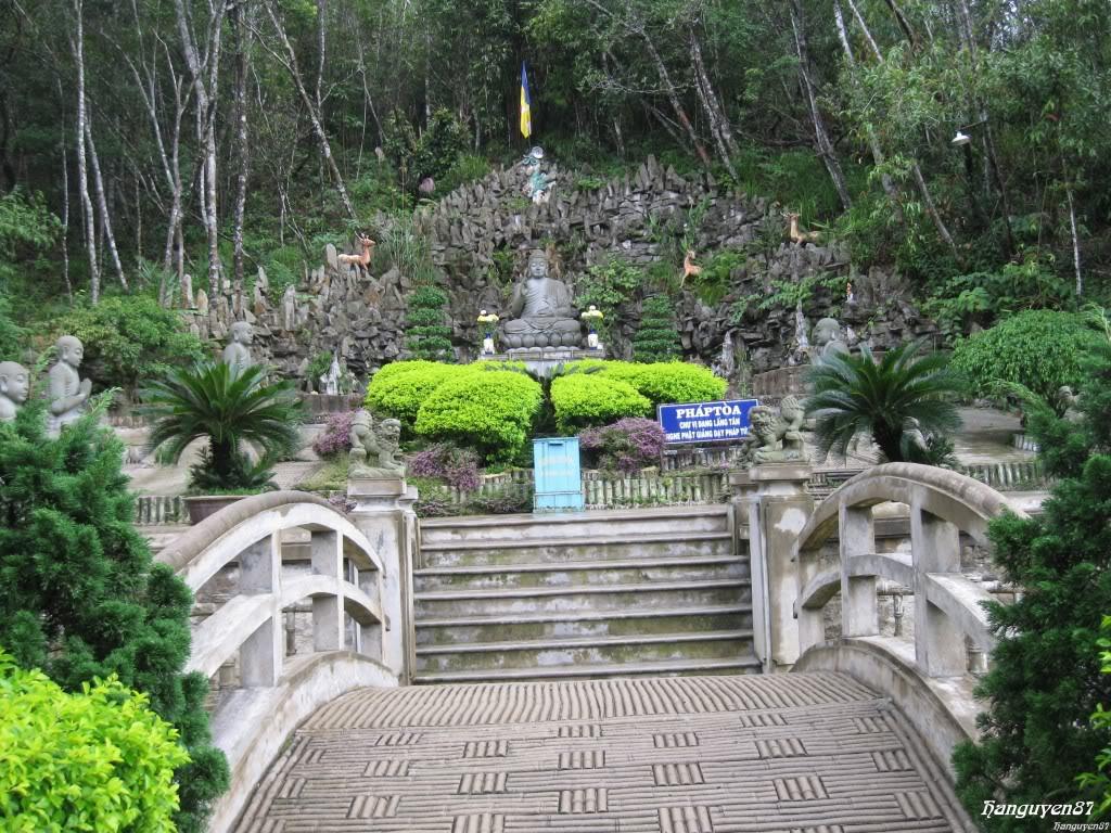 Vườn Tịnh Tâm