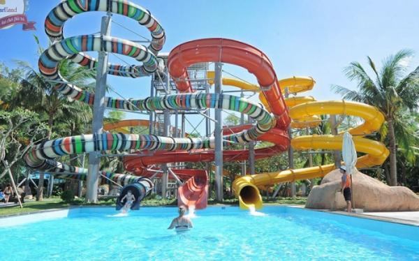 [SIÊU RẺ] Voucher Villa  3 phòng ngủ Vinpearl Nha Trang 3N2Đ + Ăn 3 bữa <b style=color:#b10101;>{Áp dụng cho Vinpearl Nha Trang Bay và Vinpearl Nha Trang Golfland}</b>