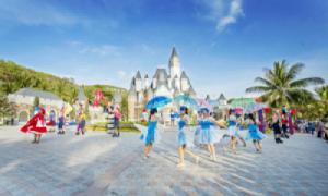 {Tour ghép} Nha Trang - Vinpearl Land [Khách sạn 2 sao]