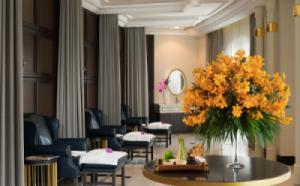 {SIÊU RẺ} Voucher phòng ngủ tại Vinpearl Hạ Long Bay Resort 2N1Đ - Deluxe Terrace + Ăn 3 bữa (Thấp điểm)