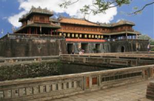 {Tour ghép} Đà Nẵng - Hội An - Bà Nà - Huế - Phong Nha 5N4Đ [Khách sạn 4 sao]