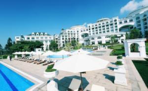 {SIÊU RẺ} Voucher phòng ngủ tại Vinpearl Hạ Long Bay Resort 2N1Đ - Family Suite + Ăn sáng (Thấp điểm)